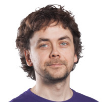 Adam Przymusiala BinarApps