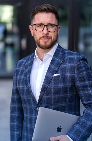 Jakub Domeracki Value Finance